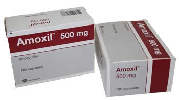 Generic For Amoxil